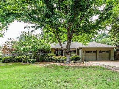 Tulsa Single Family Home For Sale: 3238 S Delaware Place