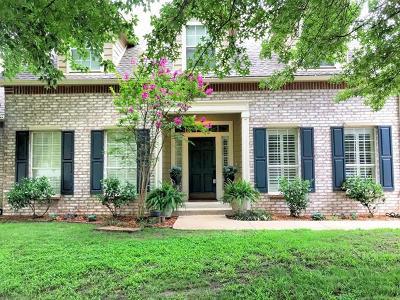 Tulsa Single Family Home For Sale: 10208 E 98th Street