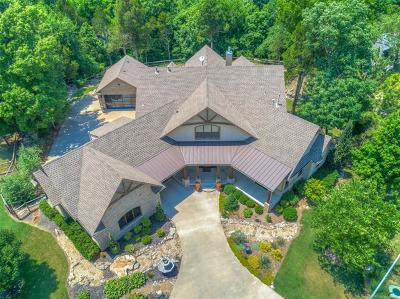 Owasso Single Family Home For Sale: 7966 N 192nd East Avenue
