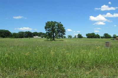 Ada Residential Lots & Land For Sale: County Road 1510