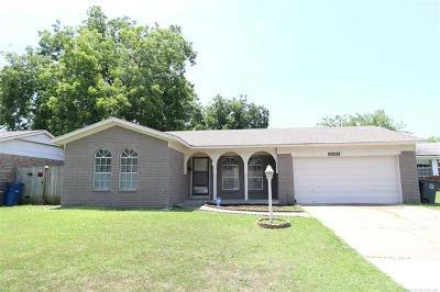 Tulsa OK Single Family Home For Sale: $106,000