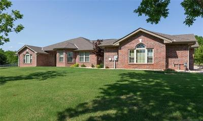 Bartlesville Single Family Home For Sale: 4510 Southport Drive