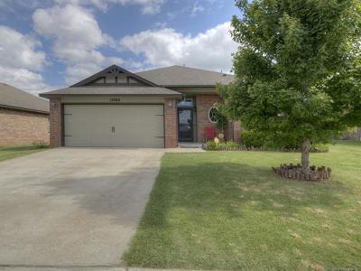 Collinsville OK Single Family Home For Sale: $160,000