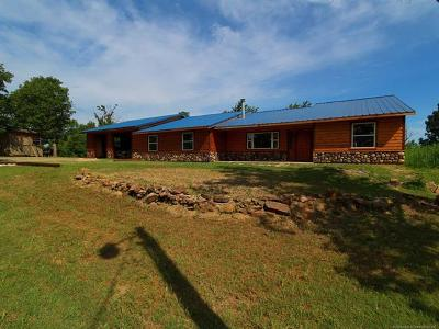 Sand Springs Single Family Home For Sale: 29731 Wildwood Place