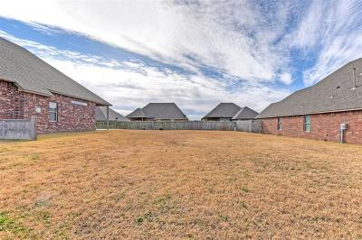 Bixby Residential Lots & Land For Sale: 4726 E 146th Street S