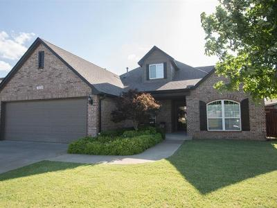Owasso Single Family Home For Sale: 10220 N 119th East Avenue