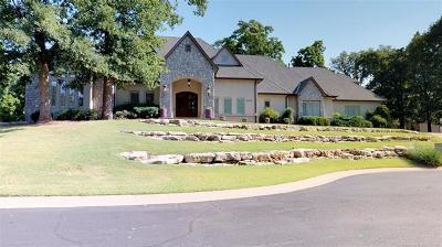 Tulsa Single Family Home For Sale: 6003 E 117th Place