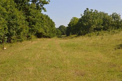 Claremore Residential Lots & Land For Sale: 430 Road