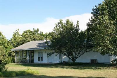 Single Family Home For Sale: 18217 County Road 1510