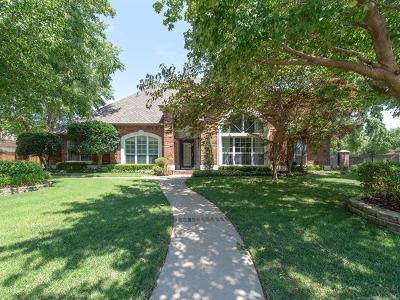 Tulsa Single Family Home For Sale: 11935 S Canton Avenue