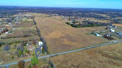 Catoosa Residential Lots & Land For Sale: 8151 E 580 Road
