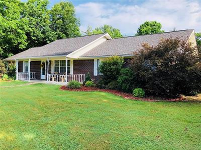 Single Family Home For Sale: 19842 County Road 1542