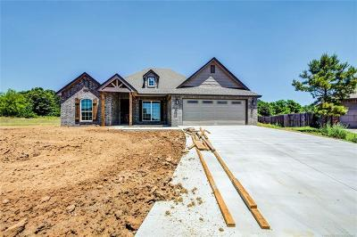 Claremore Single Family Home For Sale: 8251 Dunnwood Road