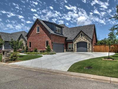 Bixby Single Family Home For Sale: 6563 E 122nd Street S