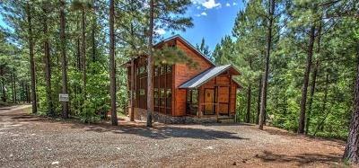 Broken Bow Single Family Home For Sale: 88 Bent Pine Trail
