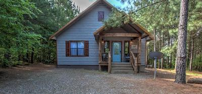 Broken Bow Single Family Home For Sale: 83 Bent Pine Trail