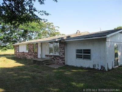Single Family Home For Sale: 7163 County Road 3690 Road