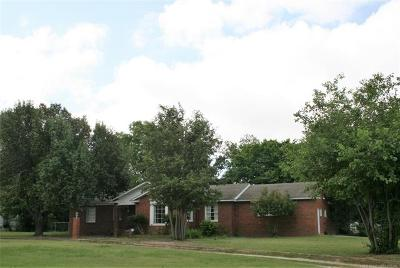 Single Family Home For Sale: 2805 Kirby Drive