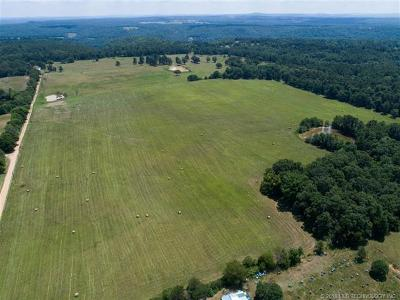 Tahlequah OK Residential Lots & Land For Sale: $752,400