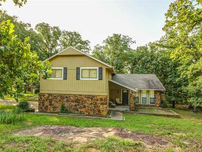 Sapulpa Single Family Home For Sale: 210 Sherlyn Lane