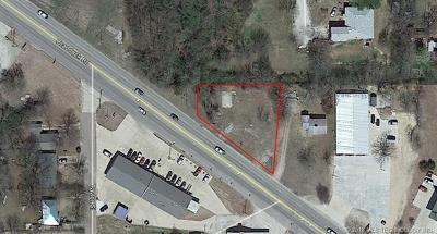 Ada OK Residential Lots & Land For Sale: $75,000