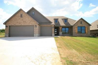 Claremore Single Family Home For Sale: 1905 S Lupton Lane