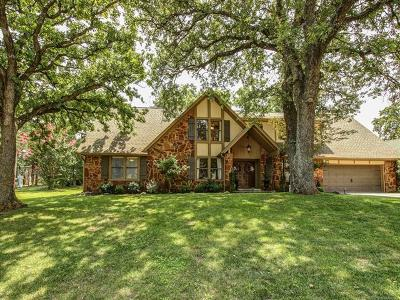 Tulsa OK Single Family Home Sold: $244,900
