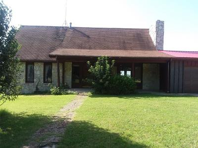 Single Family Home For Sale: 14840 County Road 3590