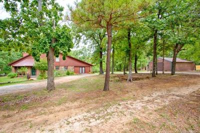 Ada Single Family Home For Sale: 1201 SE County Road