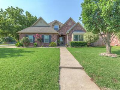 Sand Springs Single Family Home For Sale: 102 W 35th Street