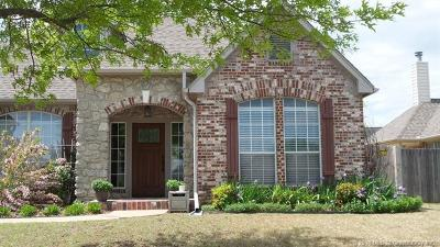 Owasso Single Family Home For Sale: 8936 N 133rd East Avenue