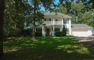 Coweta Single Family Home For Sale: 12902 S 273rd East Avenue E