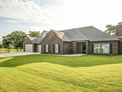 Osage County, Washington County Single Family Home For Sale: 12357 Wilson Drive
