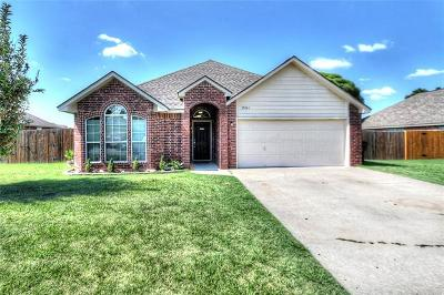 Collinsville Single Family Home For Sale: 13041 E 132nd Street N