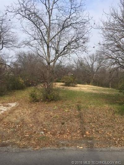 Ada OK Residential Lots & Land For Sale: $68,000