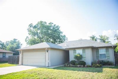 Bixby Single Family Home For Sale: 7511 E 131st Street