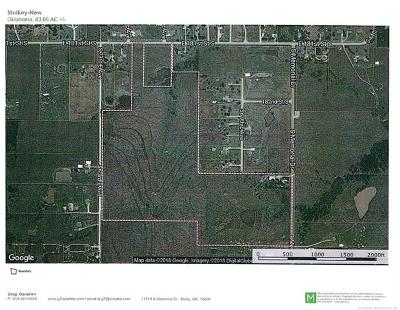 Bixby Residential Lots & Land For Sale: 18402 S Memorial Drive