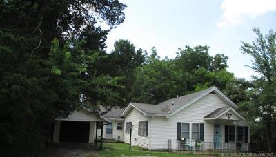 Skiatook Single Family Home For Sale: 204 E Pine Avenue