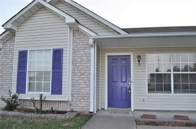 Claremore Single Family Home For Sale: 1851 Woodmere Road