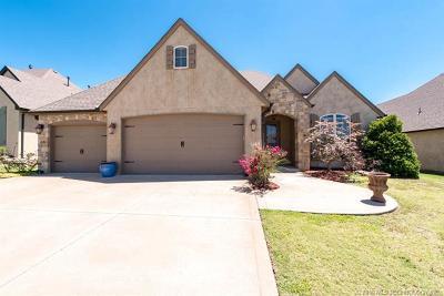 Bixby Single Family Home For Sale: 6032 E 144th Street