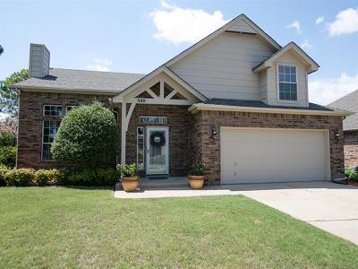 Broken Arrow Single Family Home For Sale: 500 N Nyssa Avenue