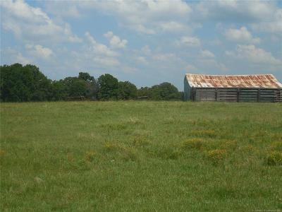 Ada Residential Lots & Land For Sale: 0000 County Road 3615