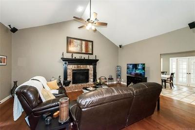 Skiatook Single Family Home For Sale: 14400 Timberline Drive