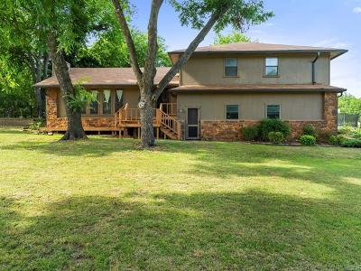 Claremore Single Family Home For Sale: 7344 E 540 Road