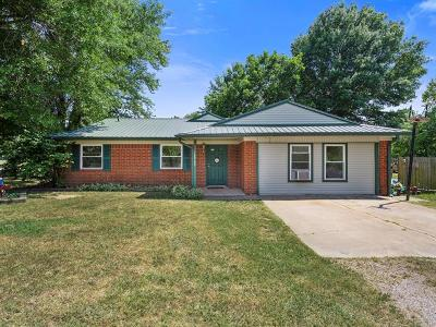 Claremore Single Family Home For Sale: 18960 E 430 Road