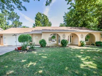 Bixby Single Family Home For Sale: 9947 E 114th Street