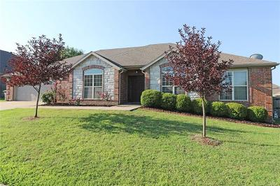 Bartlesville Single Family Home For Sale: 5607 Ashbrook Drive