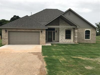 Ada Single Family Home For Sale: 11249 County Road 3548