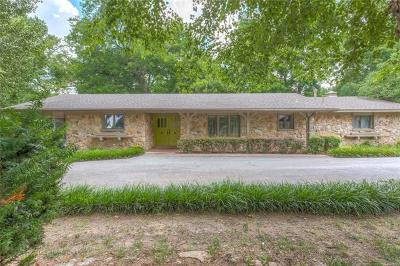 Bixby Single Family Home For Sale: 11840 S 87th East Avenue