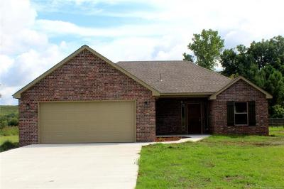 Sand Springs Single Family Home For Sale: 40 Osprey Drive